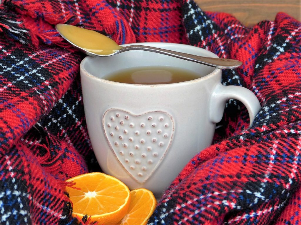 How to stay away from colds and flues this winter.